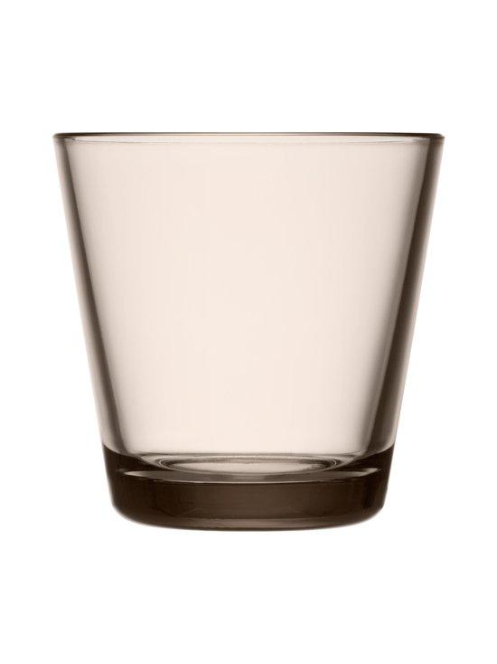 Iittala - Kartio-juomalasi 21 cl, 2 kpl - PELLAVA | Stockmann - photo 1