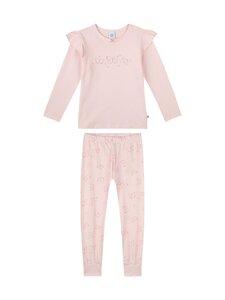 Sanetta - Flowers and Butterflies -pyjama - 37052 SHADOW ROSE | Stockmann