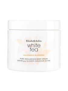 Elizabeth Arden - White Tea Mandarine Blossom Body Cream -vartalovoide 400 ml - null | Stockmann