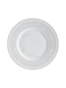 Villeroy & Boch - Gray Pearl -salaattilautanen 22 cm - VALKOINEN/VAALEANHARMAA | Stockmann