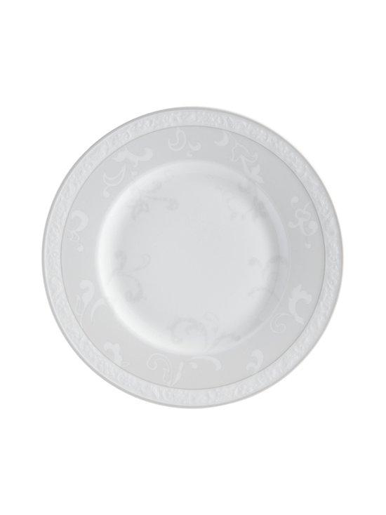 Villeroy & Boch - Gray Pearl -salaattilautanen 22 cm - VALKOINEN/VAALEANHARMAA   Stockmann - photo 1