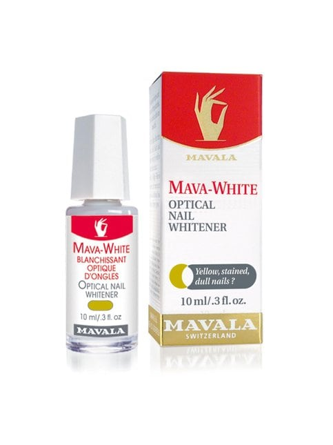 Optical Nail Whitener -kynnenkirkastaja