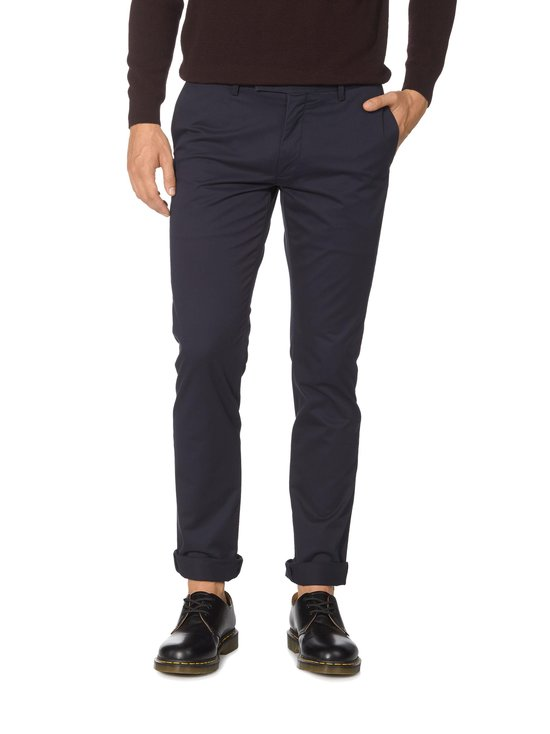 Polo Ralph Lauren - Stretch Slim fit -chinot - AVIATOR NAVY | Stockmann - photo 2