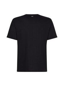 Calvin Klein Performance - Calvin Klein Performance S/S T-Shirt -paita - 001 CK BLACK/ BRIGHT WHITE | Stockmann