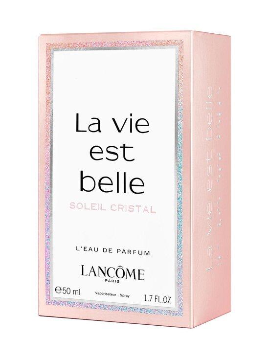 Lancôme - La Vie Est Belle Soleil Cristal EdP -tuoksu - NOCOL | Stockmann - photo 2