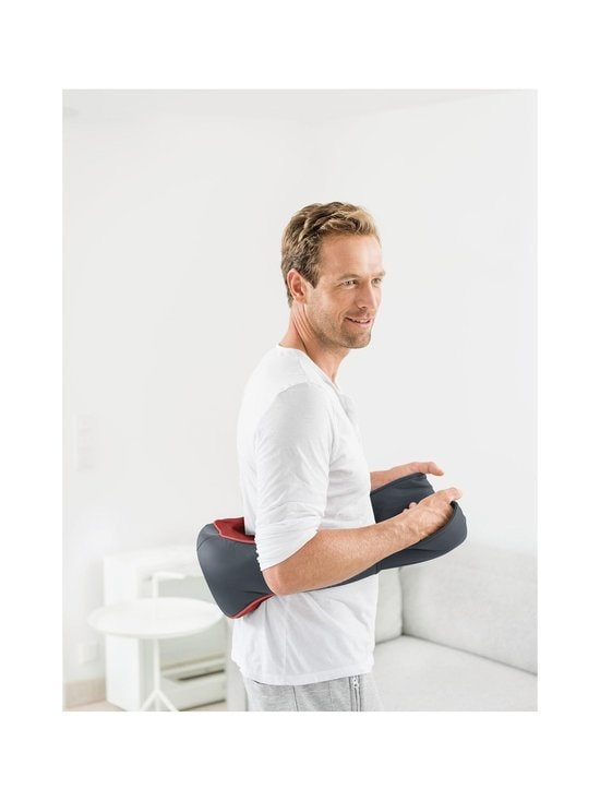 Beurer - MG15 3D Shiatsu Massager -shiatsuhieroja - HARMAA | Stockmann - photo 5