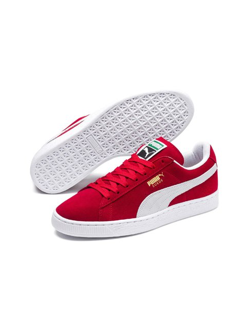 U Suede Classic -sneakerit