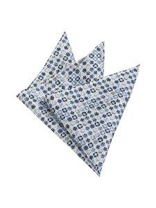 Olymp - Silkkitaskuliina - 11 BLUE | Stockmann