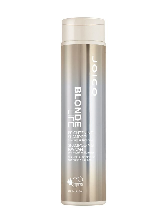 Blonde Life Brightening Shampoo 300 ml