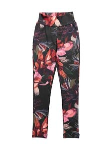 Name It - NkfRua-leggingsit - WITHERED ROSE | Stockmann