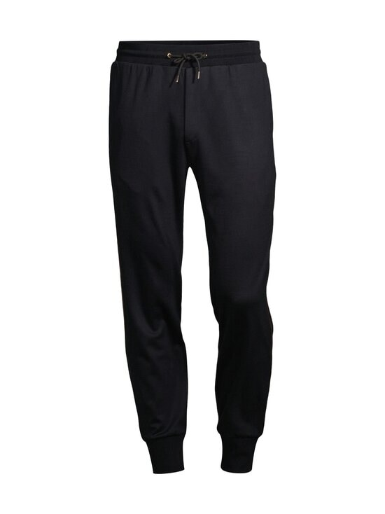 Paul Smith - Gents Taped Seam Jogger -housut - 47 BLUE | Stockmann - photo 1
