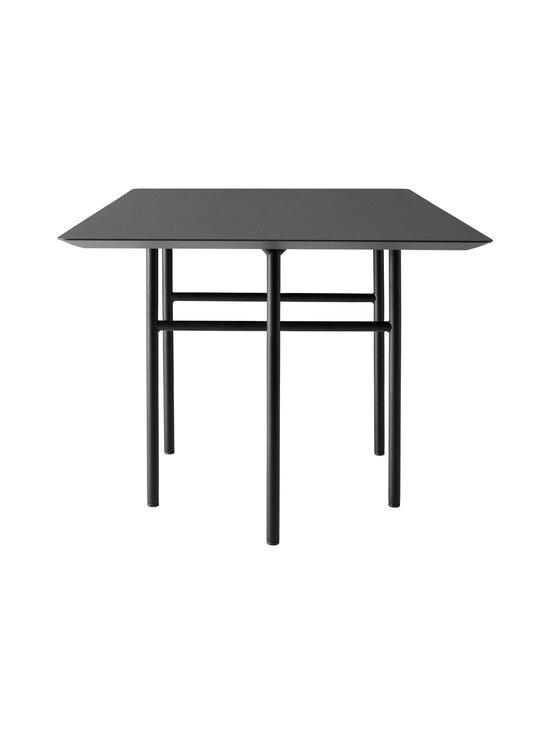 Menu - Snaregade-ruokapöytä 200 x 90 cm - CHARCOAL, BLACK | Stockmann - photo 2