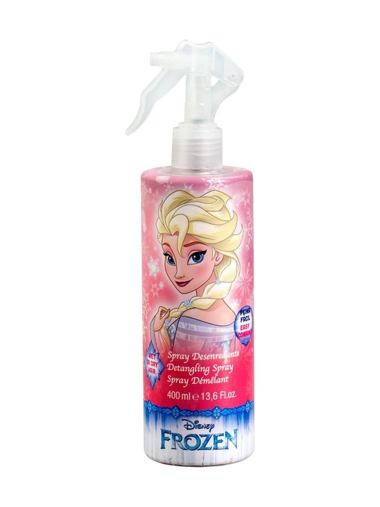 Disney Frozen - Frozen Hair Detangler -hoitosuihke 400 ml - null | Stockmann - photo 1