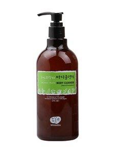 Whamisa - Organic Fruits Body Cleanser -suihkusaippua 500 ml - null | Stockmann