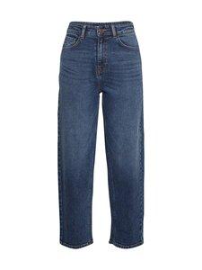 Moss Copenhagen - Kendi Rikka Ankle Jeans -farkut - MID BLUE WASH | Stockmann