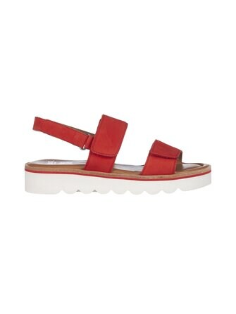 Genua leather sandals - ara