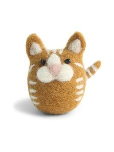 Én Gry & Sif - Cat-koriste - LIGHT BROWN | Stockmann