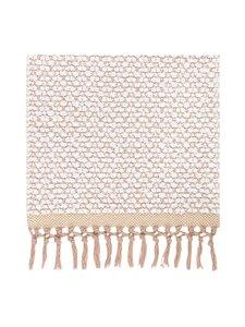 VM-Carpet - Duo Popcorn Carpet -matto - 7171 WHITE WHITE | Stockmann