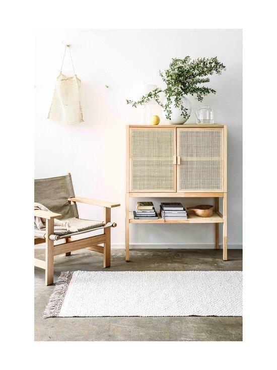 VM-Carpet - Duo Popcorn Carpet -matto - 7171 WHITE WHITE | Stockmann - photo 3