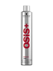 Schwarzkopf Professional - OSiS+ Freeze Strong Hold Hairspray -hiuskiinne 500 ml | Stockmann