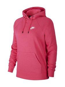 Nike - Essential-huppari - 674 WATERMELON/WHITE | Stockmann