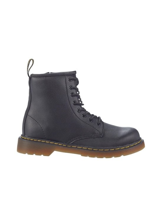 Dr. Martens - Delaney Jr -nahkanilkkurit - MUSTA | Stockmann - photo 1