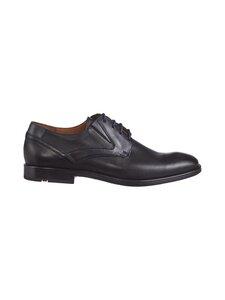 Lloyd - Kelsan Dress Shoe Derby Comfort Fit -nahkakengät - 30 SCHWARZ | Stockmann