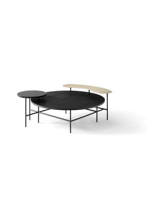 &tradition - Palette Lounge JH25 -pöytä - BLACK | Stockmann - photo 1
