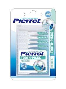 Pierrot - Rubber Toohpicks -kumiset hammastikut 40 kpl | Stockmann