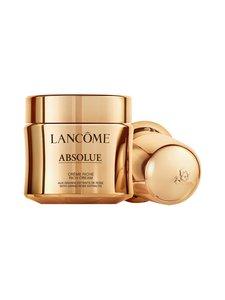 Lancôme - Absolue Rich Cream Re-fill -kasvovoide, täyttöpakkaus 60 ml | Stockmann