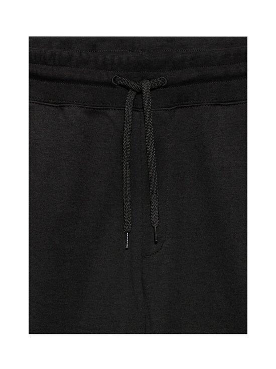 HUGO - Desell Jersey Trousers -housut - 001 BLACK   Stockmann - photo 6