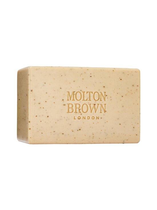 Molton Brown - RE-CHARGE BLACK PEPPER BODYSCRUB BAR -vartalon kuorinta 250 g - NOCOL | Stockmann - photo 1