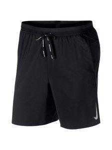 Nike - Dri-FIT Flex Stride -treenishortsit - BLACK   Stockmann