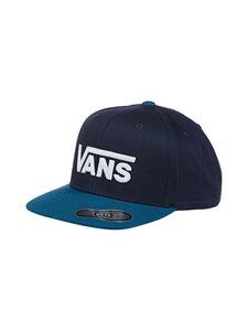 Vans - Snapback -lippalakki - DRESS BLUES/MOROCCAN BLUE | Stockmann