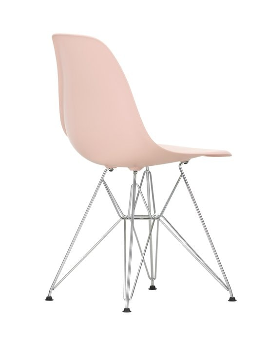 Vitra - Eames DSR -tuoli - 01 CHR/PALE ROSE 41 | Stockmann - photo 3