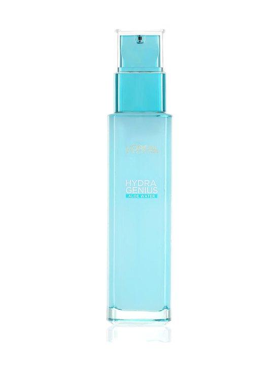 L'Oréal Paris - Hydra Genius -kosteuttava hoitoneste normaalille ja kuivalle iholle 70 ml - null | Stockmann - photo 1