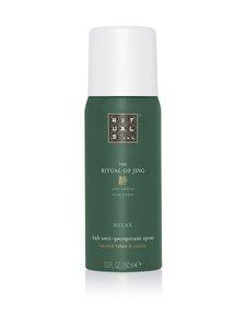 Rituals - The Ritual of Jing Anti-Perspirant Spray -antiperspirantti 150 ml | Stockmann