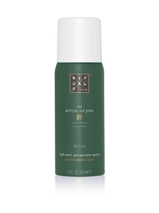 Rituals - The Ritual of Jing Anti-Perspirant Spray -antiperspirantti 150 ml - NOCOL | Stockmann - photo 1
