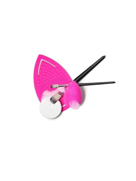 Beautyblender - Beautyblender Keep.it.clean puhdistusalusta - PINKKI | Stockmann - photo 2