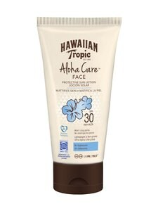 Hawaiian Tropic - Aloha Care Face SPF 30 -aurinkovoide 90 ml - null | Stockmann