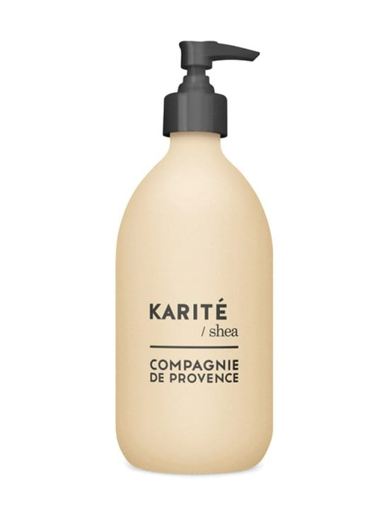 Compagnie de Provence - Karite Liquid Marseille Soap Shea Butter -nestesaippua 495 ml - NOCOL | Stockmann - photo 1