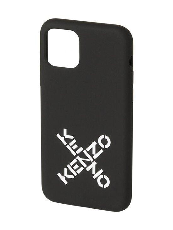 Kenzo - iPhone 11 Pro Case -suojakuori - BLACK | Stockmann - photo 1