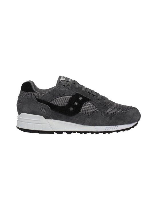 Saucony - Shadow 5000 -sneakerit - DARK GREY/WHITE | Stockmann - photo 1