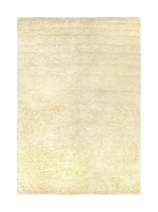 Long Pile Linen -pellavamatto