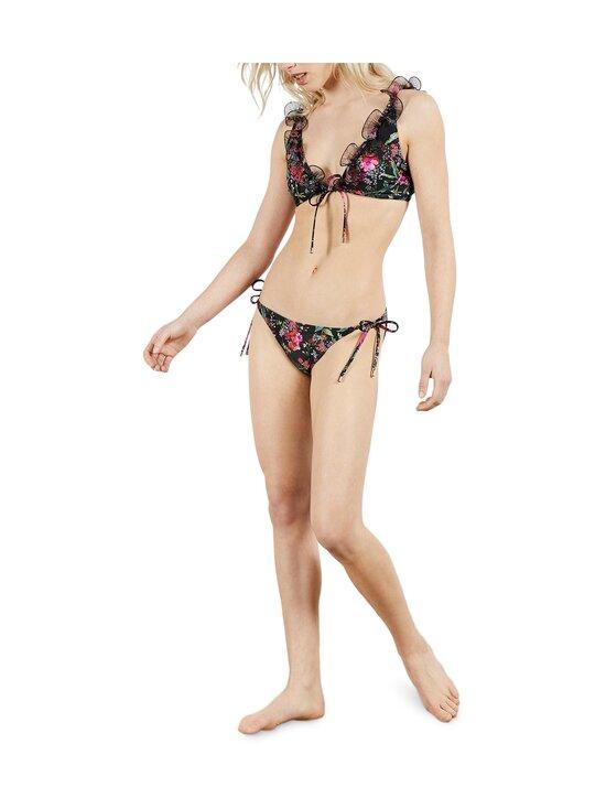 Ted Baker London - Tabotha-bikiniyläosa - 00 BLACK   Stockmann - photo 3