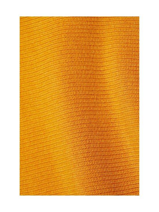 Esprit - Puuvillasekoiteneule - 710 HONEY YELLOW | Stockmann - photo 2