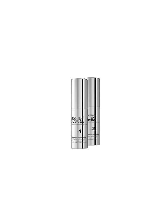 BIOEFFECT - EGF+2A Daily Duo -antioksidanttihoito 2 x 15 ml - NOCOL | Stockmann - photo 1