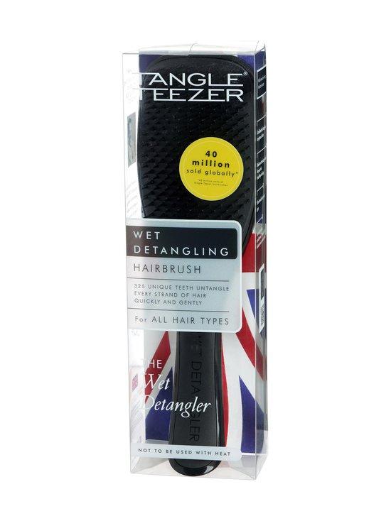 Tangle Teezer - Wet Detangler -hiusharja - MIDNIGHT BLACK   Stockmann - photo 4