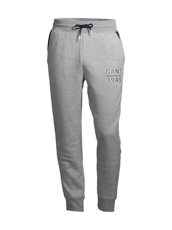 Sport Sweat Pants -collegehousut