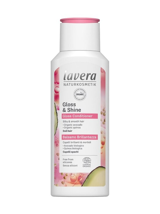 Lavera - Gloss & Shine Conditioner -hoitoaine 200 ml - VAR_1 | Stockmann - photo 1
